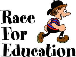 race for ed image
